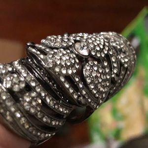 Jewelry - Full finger ring